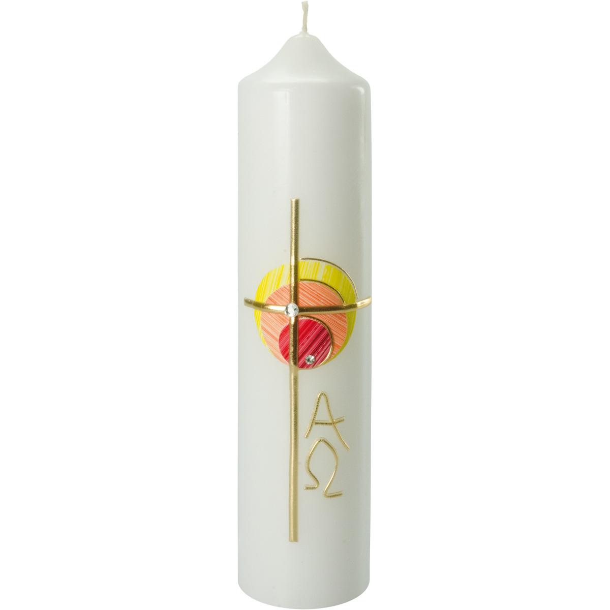 Liturgische Kerze, #2650, 265x60