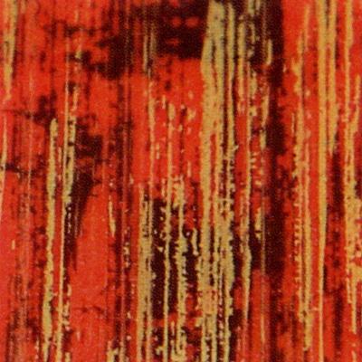 Verzierwachsplatte, Nr. 0906/30, Multicolor, 200 x 100 x 0,5 mm