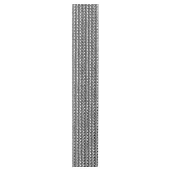 16 Perlstreifen, SB Pack, silber, 250x2mm