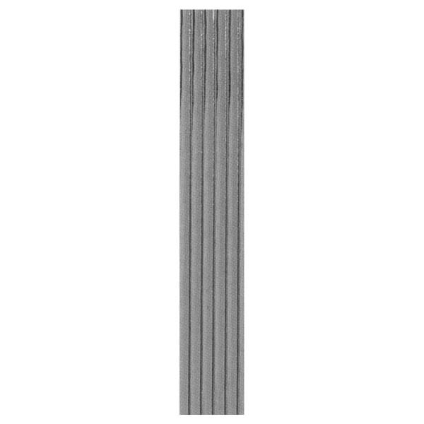 16 Flachstreifen, SB Pack, silber, 220x3mm