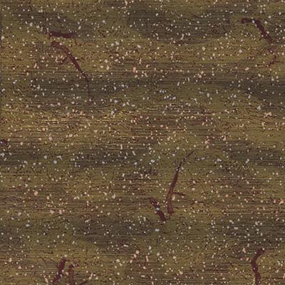 Verzierwachsplatte, Nr. 0933, Multicolor, 200 x 100 x 0,5 mm