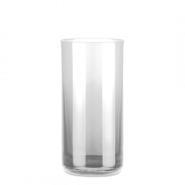 Aeterna Ewiglicht-Glas, gerade, 16 cm, klar