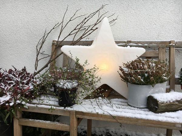 "Shining Star ""Merry Christmas"" 60 cm"
