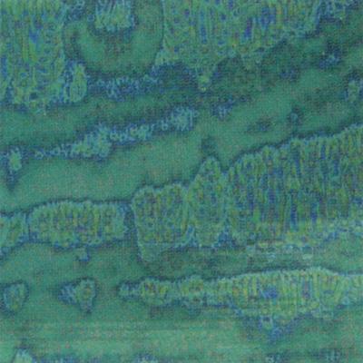Verzierwachsplatte, Irisierend, Nr. 0707/62, 200 x 100 x 0,5 mm