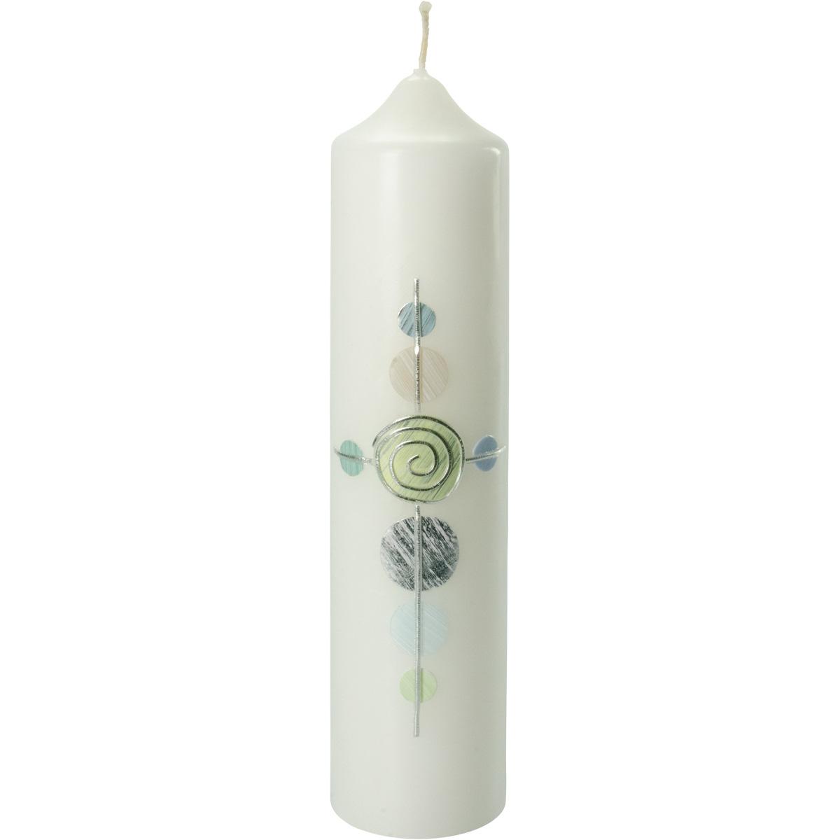 Liturgische Kerze, #4003, 265x60