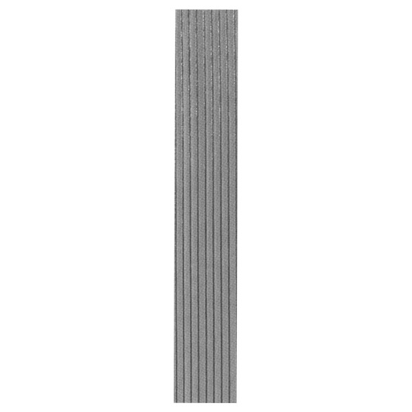 23 Flachstreifen, SB Pack, silber, 220x2mm