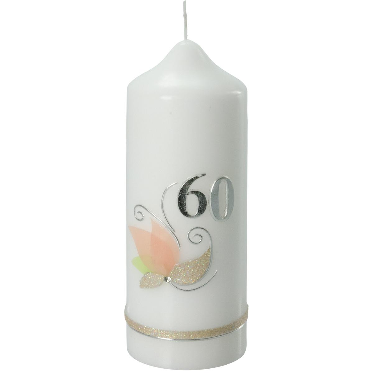 Geburtstagskerze, #610, 165x60