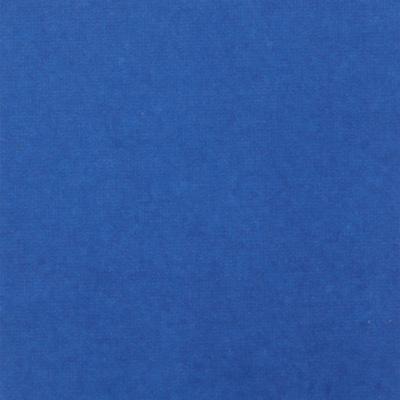 Verzierwachsplatte, Nr. 0500, glanzblau, 200 x 100 x 0,5 mm