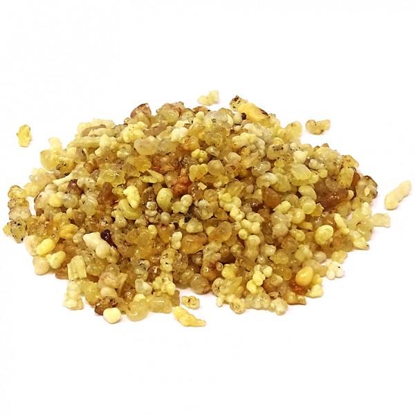 500g Weihrauch A3, aromatisch, grobkörnig=mild
