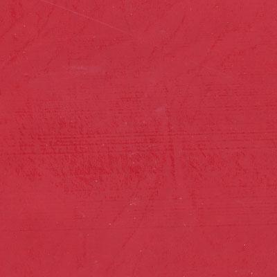 Verzierwachsplatte, Nr. 33, karminrot, 200 x 100 x 0,5 mm