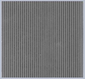 40 Flachstreifen, SB Pack, silber, 220x1mm