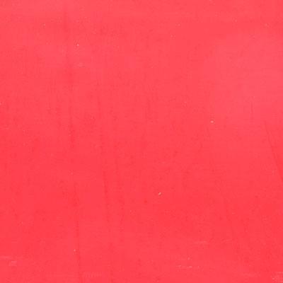 Verzierwachsplatte, 200x100x0,5, Nr. 30, hellrot