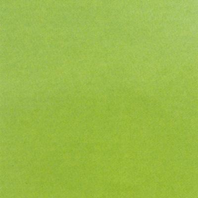 Verzierwachsplatte, Nr. 0615, perlmutteffekt gelbgrün, 200 x 100 x 0,5 mm