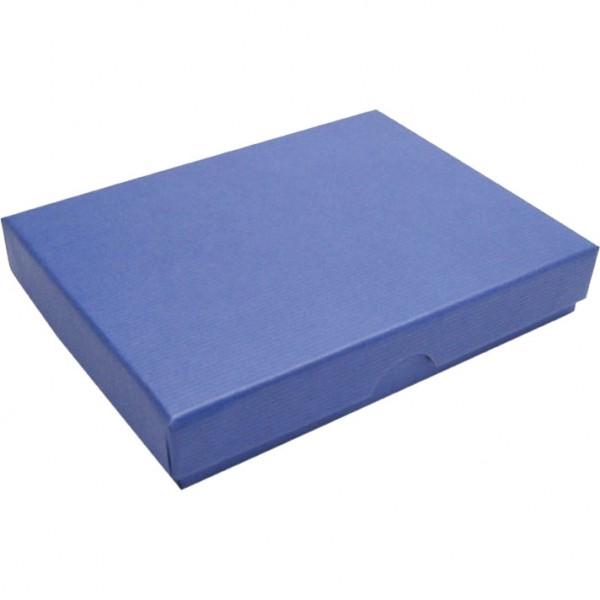 Geschenketui, 802211, dunkelblau, 12x9cm